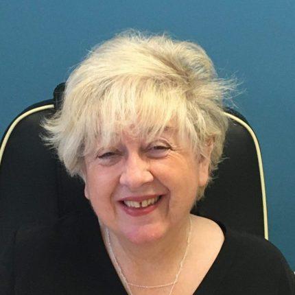 Cathy Kelly Profile Image